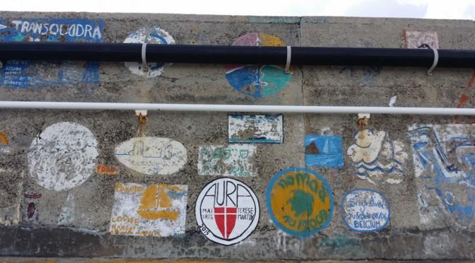 På vej til Madeira - og tilbage til Porto Santo igen