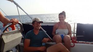 Martin og Kristine