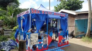 Sea Side Barber