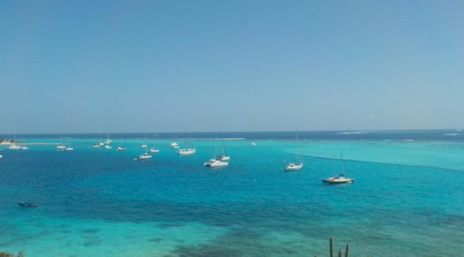 Grenadinerne - caribisk stemning og de smukkeste koralrev