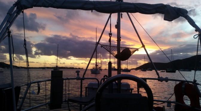 Martinique - indenfor Europas grænser igen
