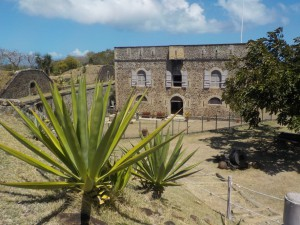 Fort Napeleon
