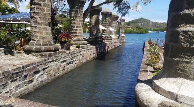 Antigua - en ø med store kontraster