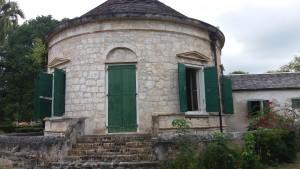 Plantageejerens hus