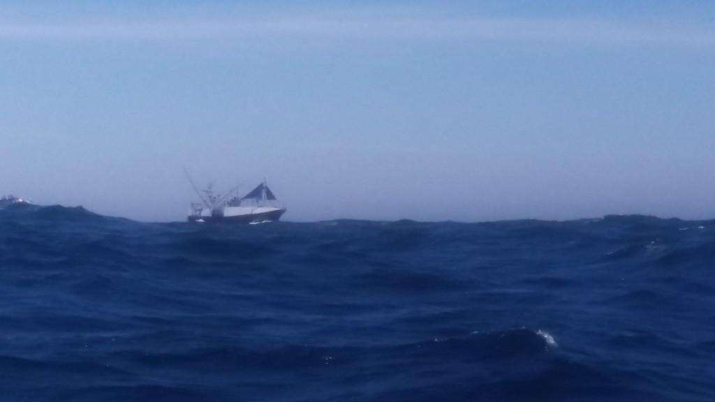Fiskerbåd