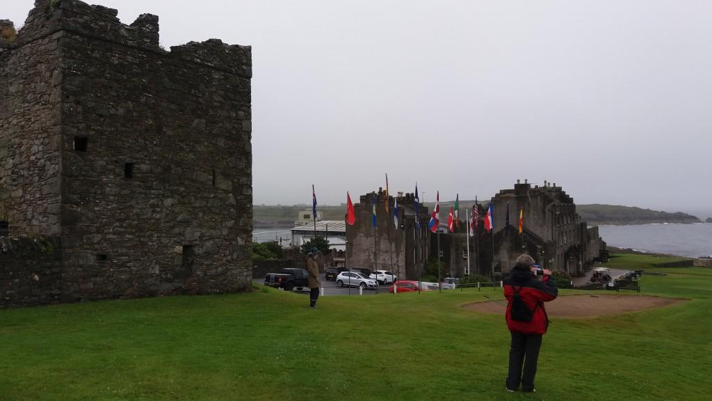 Ruiner ved Ardglass